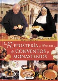 gran libro cocina espanola: