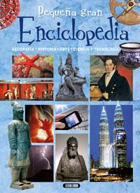 Pequeña gran enciclopedia