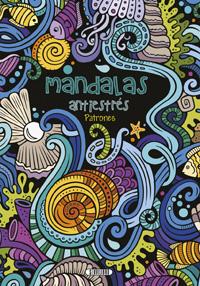 Mandalas antiestrés. Patrones