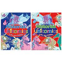 Historias de Unicornios (2 títulos)