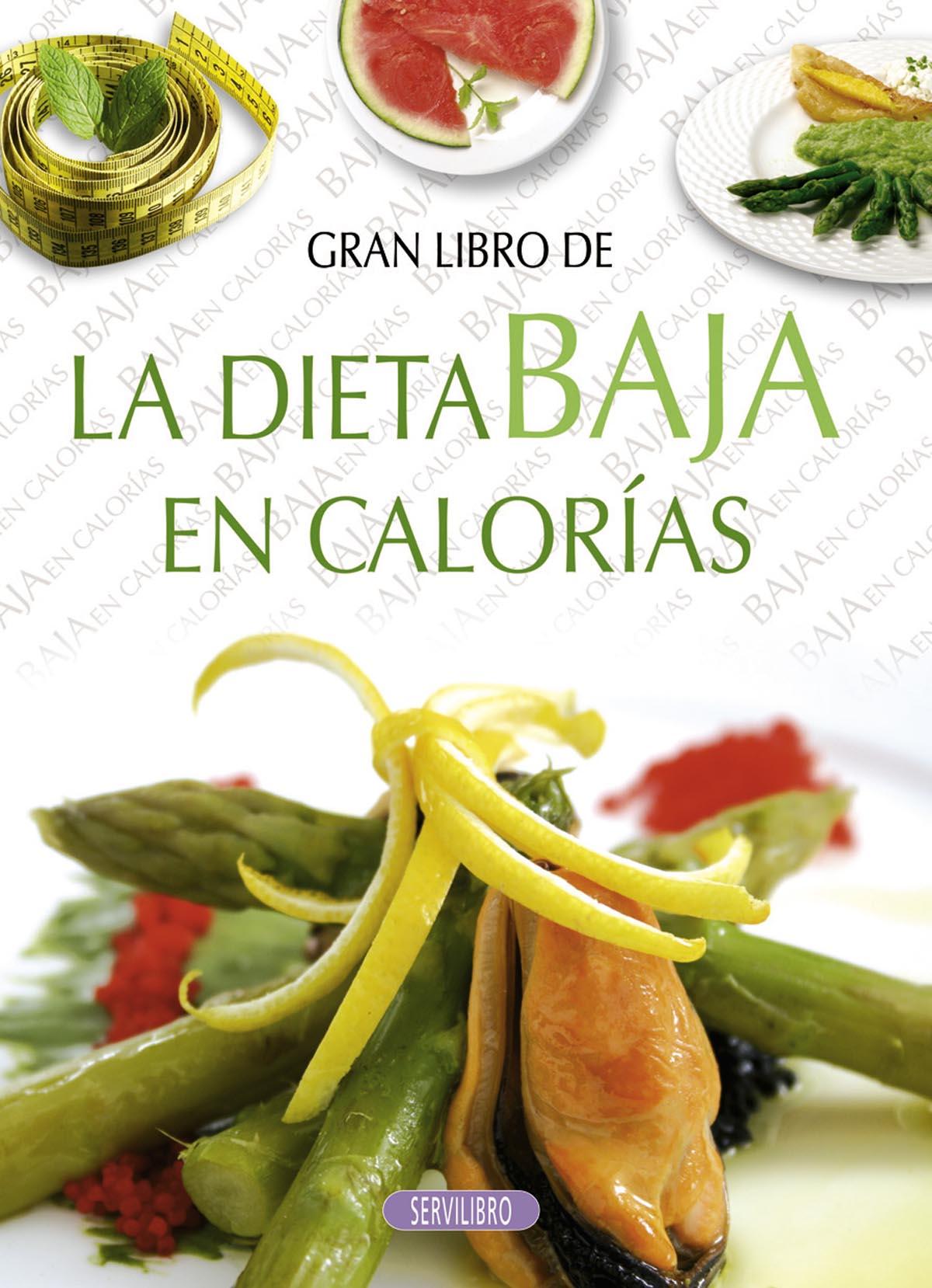 Dieta de bajas calorias dietas de nutricion y alimentos - Comidas sanas y bajas en calorias ...