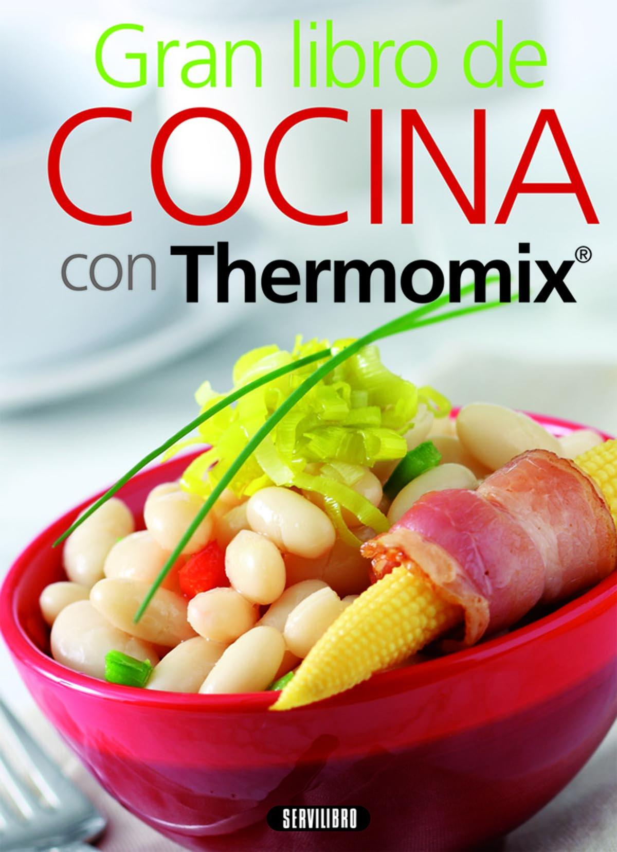 Libros de cocina libros servilibro ediciones gran - Libros de cocina ...
